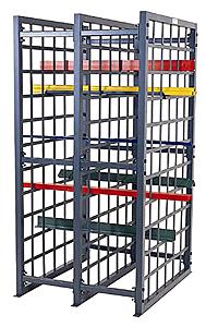Cisco Eagle Catalog Standard Bar Storage Rack Starter