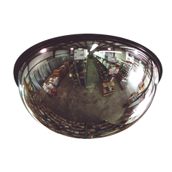 Brossard Dome Mirrors