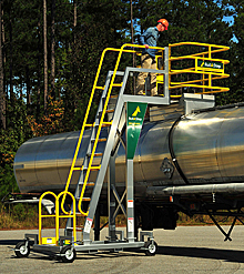 Image result for ladder application work platforms