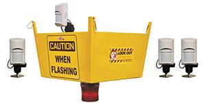 Cisco Eagle Catalog Dock Forklift Traffic Light