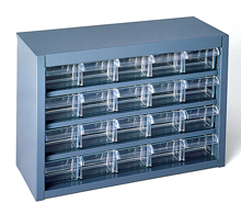 Cisco-Eagle Catalog - 20 Plastic Drawer Modular Cabinet with 5-1 ...