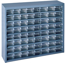 "small parts storage cabinet 64 drawer cabinet Cisco Eagle Catalog   Modular Cabi  25 7/8""W x 6 3/8&quot  small parts storage cabinet 64 drawer cabinet"