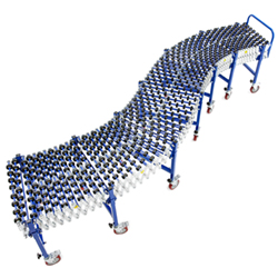Unex Flexible Conveyor