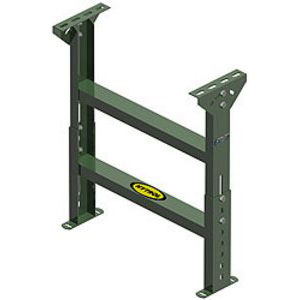 "Heavy Duty Permanent Floor Support - 34"" wide, 31-5/8"" to 43-5/8"" tall"