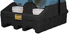 Drum Dispensing System Base Module, Black