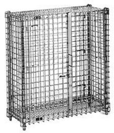 "Mini Security Cage - 38""w x 16""d x 40""h"