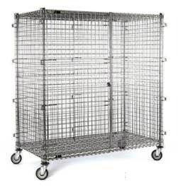 Cisco Eagle Catalog Mobile Security Cage 63 1 4 Quot W X 33