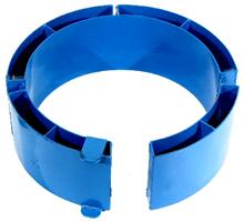 Drum Diameter Adaptors For Drum Carriers And Handlers
