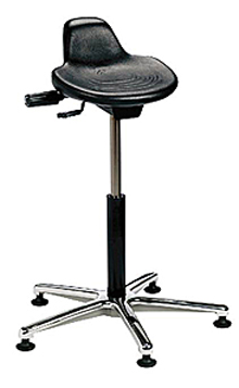 Sit or Stand Shop or Line Stools  sc 1 st  Cisco-Eagle & Sit-Stand Stools | Ergonomic Standing Aid Stool | Sit-Stand Work Stool islam-shia.org