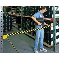 Retractable Aisle Barriers Cisco Eagle