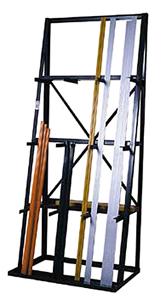 Cisco Eagle Catalog Vertical Bar Storage Rack 84 Quot H X