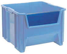 Windows for model QGH 800 Containers - Carton of 2