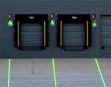 Cisco Eagle Catalog Dockright Laser Line Projector