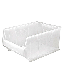 "Clear View Extra Large 24"" Clear View Containers, Qty: 1"