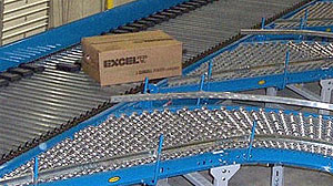 sortation conveyor