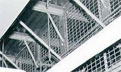narcotics cage detail