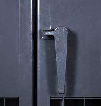 ta-50 locker handle