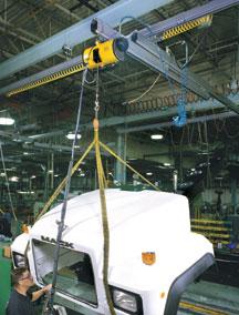 Air Balancer Application