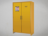 Safety Features of 30 and 90 Minute Fire Rated Cabinets