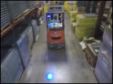 Forklift & Vehicle Approach Warning Light: Shoptalk