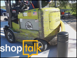 Flexible Facility Guarding Products - Shoptalk