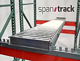 High Profile Span Track Assembly Instructions
