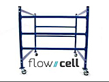 Carton Flow Workcells - Flow Cell