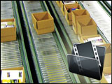 Accumulation Conveyor