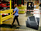 AisleCop®  Forklift Safety Systems