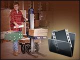 Carts, Trucks, & Mobile Equipment