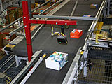 ATC Logistics & Electronics Increases Capacity and Accuracy