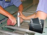 Service, Maintenance, & Installation