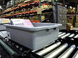 EDC Order Fulfillment System