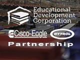 EDC , Cisco-Eagle, and Hytrol Partnership