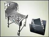 Flexible & Gravity  Conveyor