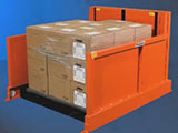 Floor Level Hydraulic Scissor Lifts