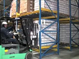 Pallet Flow Rack Systems