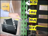 Pallet Rack Add-Ons & Accessories
