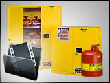 Safety Storage Cabinets & Containers