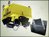 Industrial Traffic Safety Sensors