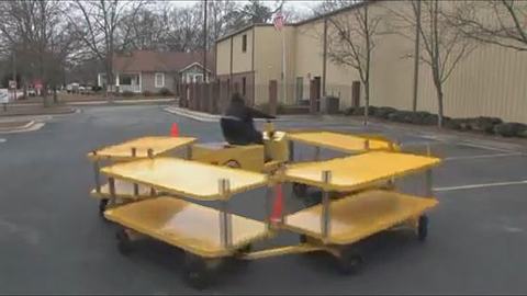 Towable Trailers